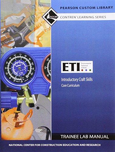 9780132744775: ETI HVAC Lab Manual Bundle
