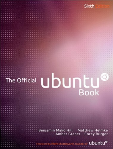 9780132748506: The Official Ubuntu Book (6th Edition)