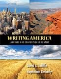 9780132748803: Writing America Language Composition in Context