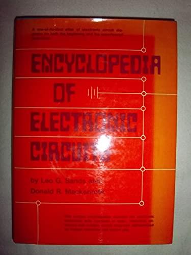 9780132754040: Encyclopaedia of Electronic Circuits