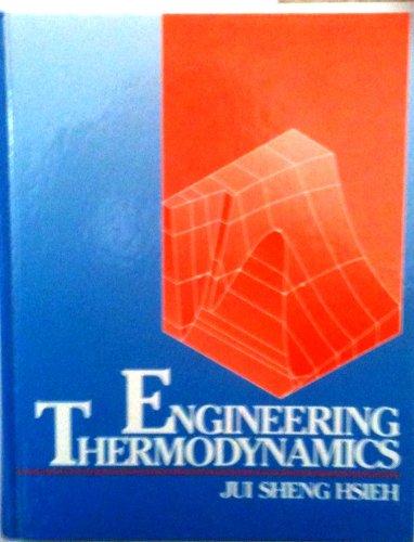 9780132757027: Engineering Thermodynamics