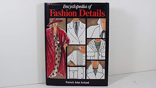 9780132759007: Encyclopaedia of Fashion Details
