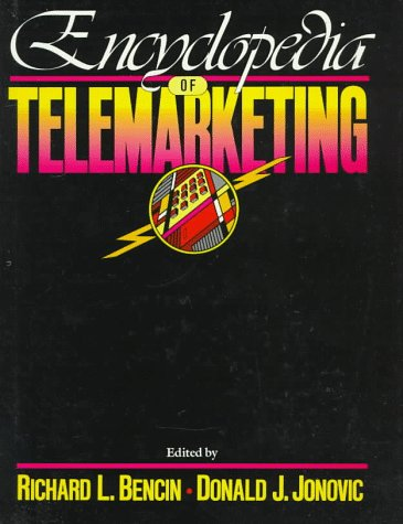9780132759182: Encyclopedia of Telemarketing