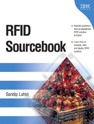 9780132762021: RFID Sourcebook (paperback) (IBM Press)
