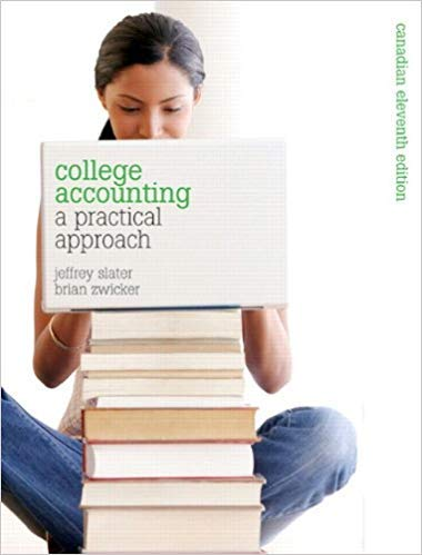 9780132765374: College Accounting, Student Value Edition Plus MyAccountingLab with Pearson eText -- Access Card Package (11th Edition)