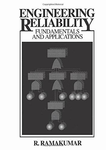 9780132767590: Engineering Reliability: Fundamentals and Applications