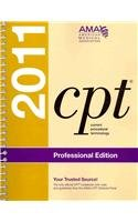 9780132769006: CPT 2011 Professional Edition (CPT Professional Edition)