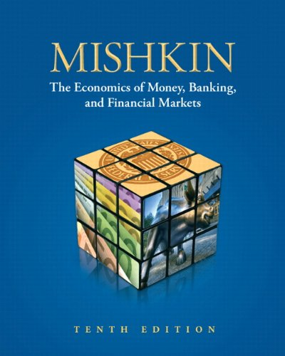 9780132770248: Economics of Money, Banking, and Financial Markets, 10th Edition