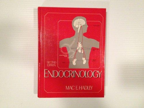 9780132770545: Endocrinology