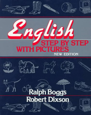 9780132771047: English Step by Step with Pictures