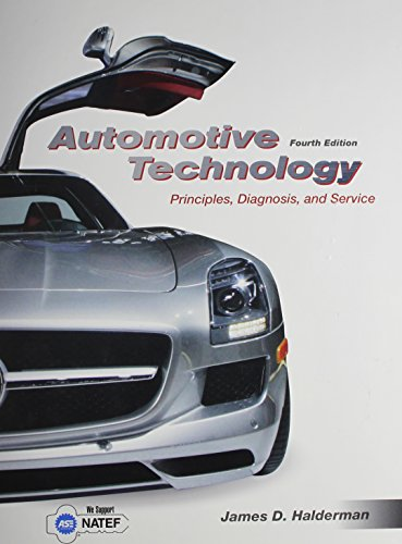 9780132773720: Automotive Technology with MyAutomotiveLab (Access Card) (4th Edition)