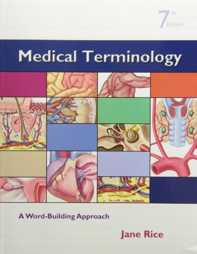 9780132774482: Medical Terminology: A Word Building Approach and Medical Terminology Interactive Student Access Code Card Package (7th Edition)