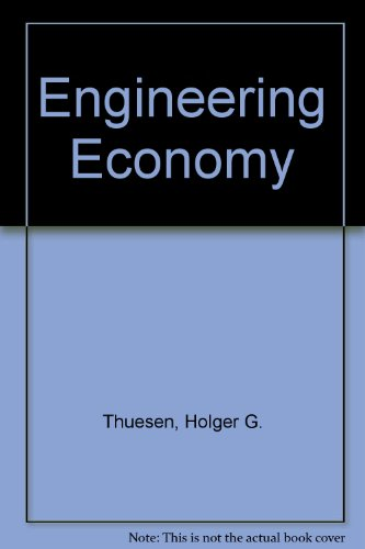 9780132774505: Engineering Economy