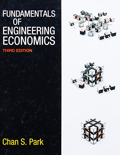 9780132775427: Fundamentals of Engineering Economics (3rd Edition)