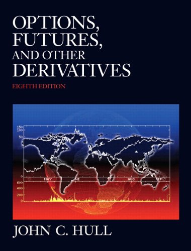 9780132777421: Options, Futures, and Other Derivatives [With CDROM]