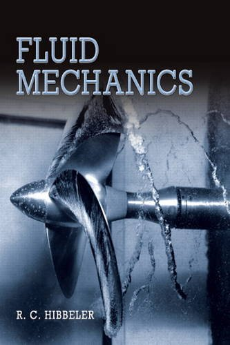 9780132777629: Fluid Mechanics