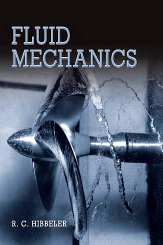 9780132777629: Fluid Mechanics