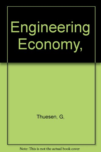 9780132777810: Engineering Economy