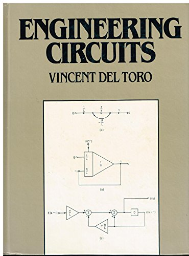 9780132779227: Engineering Circuits