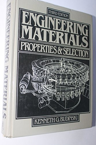 9780132779975: Engineering Materials
