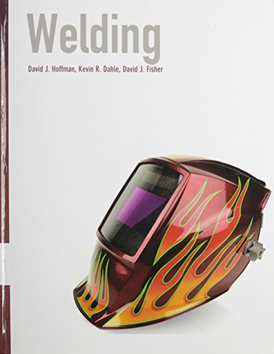 9780132780759: Welding [With Workbook]