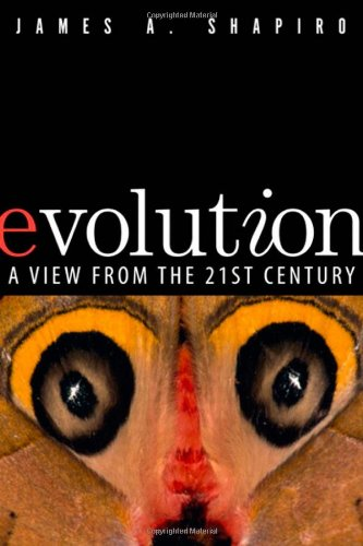 9780132780933: Evolution: A View from the 21st Century (FT Press Science)