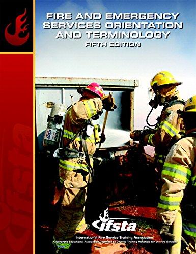 9780132786034: Fire & Emergency Services Orientation & Terminology (5th Edition) (Principles of Emergency Services)