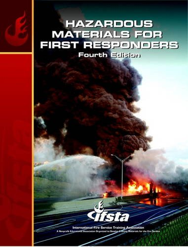 9780132786041: Hazardous Materials for First Responders