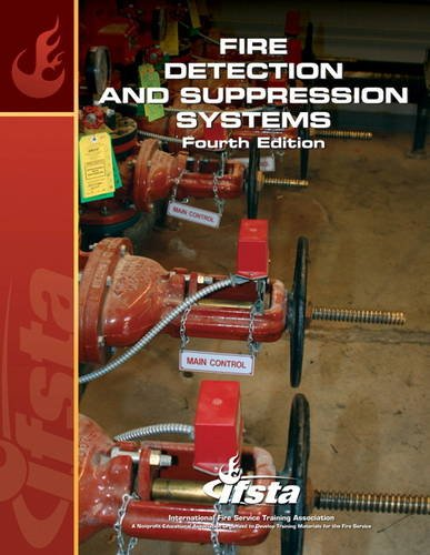 9780132786058: Fire Detection & Suppression Systems