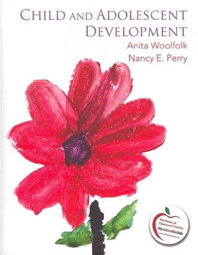 9780132789011: Child and Adolescent Development with MyVirtualChild -- Standalone Access Card