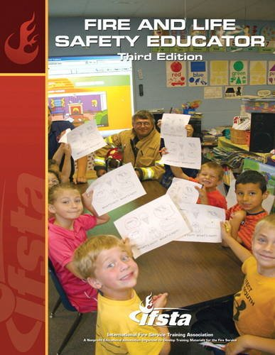9780132790611: Fire and Life Safety Educator