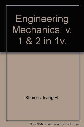 9780132791663: Engineering Mechanics: v. 1 & 2 in 1v.