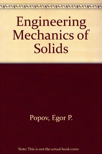 9780132794497: Engineering Mechanics of Solids