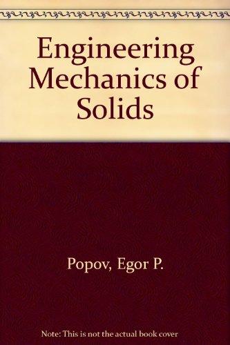 9780132794497: Engineering Mechanics of Solids