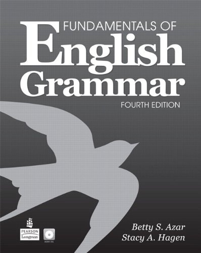 9780132794794: Value Pack: Fundamentals of English Grammar Student Book with Audio (without Answer Key) and Workbook (4th Edition)
