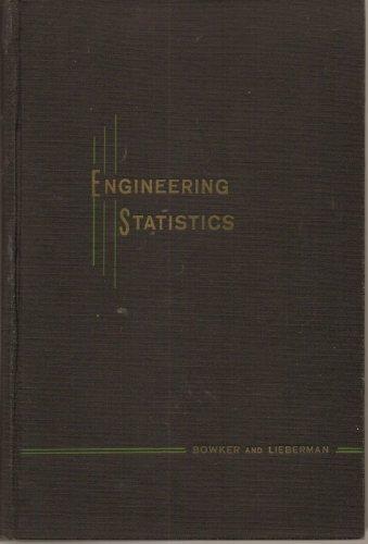 9780132794893: Engineering Statistics