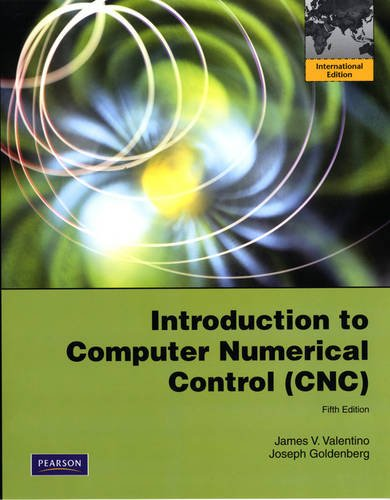 9780132794978: Introduction to Computer Numerical Control