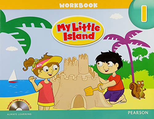 9780132795470: My Little Island with Songs & Chants