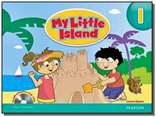 9780132795517: MY LITTLE ISLAND 1 PICTURE CAR