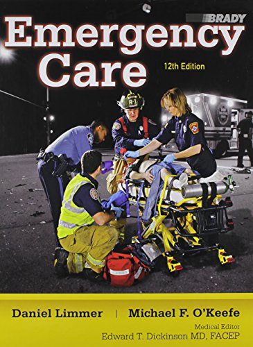 9780132795814: Emergency Care, Hardcover Edition and Workbook for Emergency Care and Resource Central EMS Access Card Package (12th Edition)