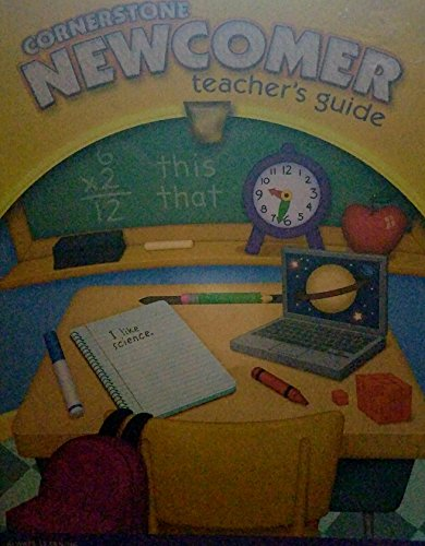 9780132796545: Teacher's Manual