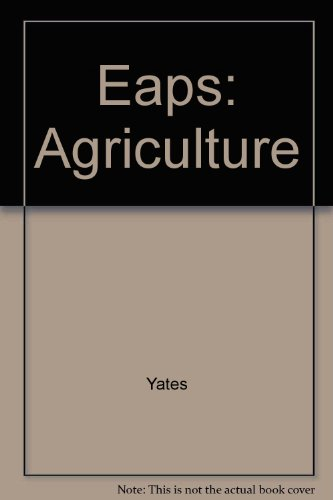 9780132801324: Eaps: Agriculture