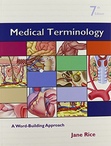 9780132801959: Medical Terminology: A Word Building Approach with Student Access Code Card (7th Edition)