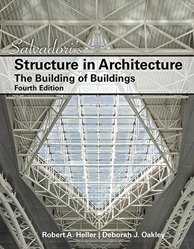 9780132803205: Salvadori's Structure in Architecture: The Building of Buildings (4th Edition)