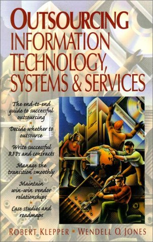 9780132815789: Information Systems Outsourcing