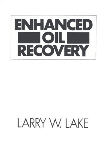 9780132816014: Enhanced Oil Recovery