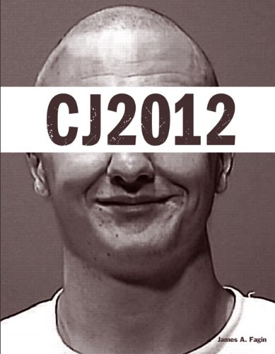 9780132818353: CJ 2012 (The Justice Series)