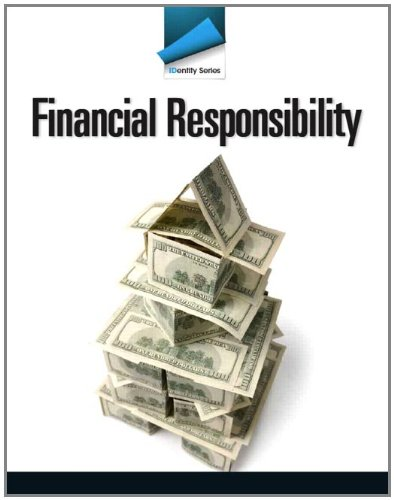 9780132819657: IDentity Series: Financial Responsibility
