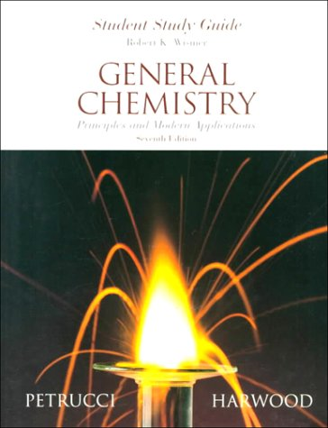 9780132819909: General Chemistry: Principles and Modern Applications