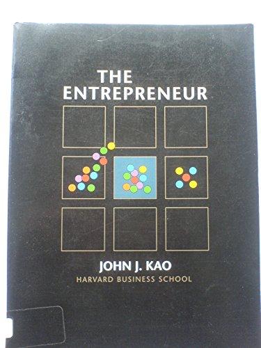 9780132823104: The Entrepreneur
